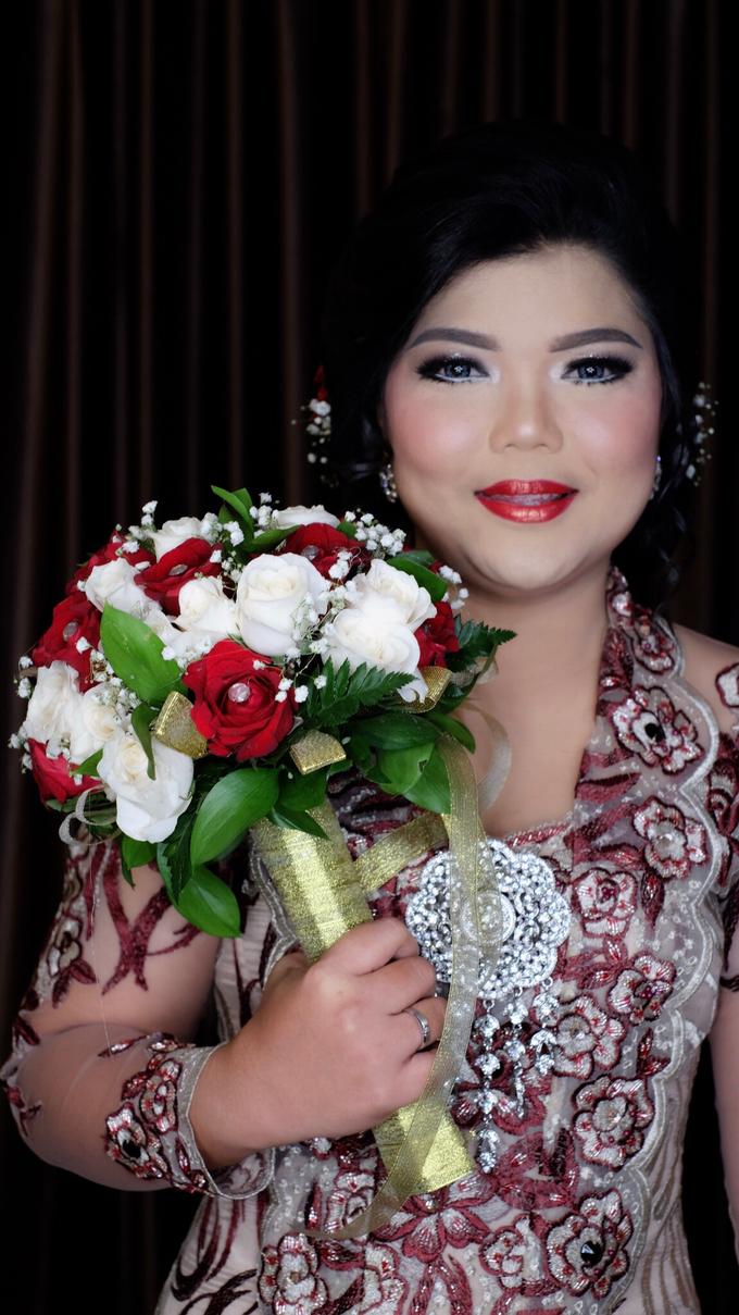 Tutut and Lukman Wedding by beautified by santishiva - 011