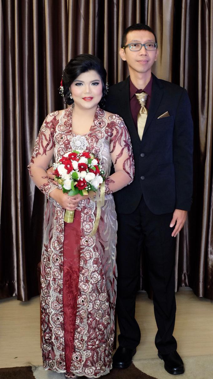 Tutut and Lukman Wedding by beautified by santishiva - 013