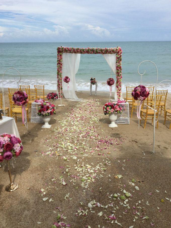 Western & Thai Wedding Package by Impiana Resort Chaweng Noi - Koh Samui Thailand - 001