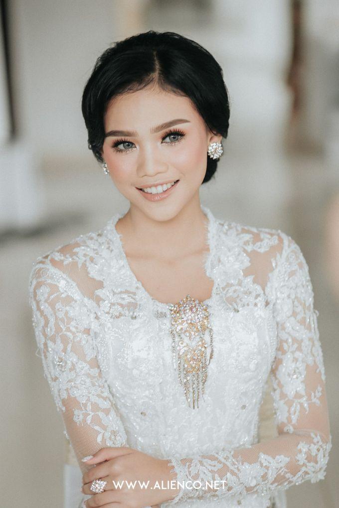 The Wedding Of Intan & Puja by Jakarta Souvenir - 008