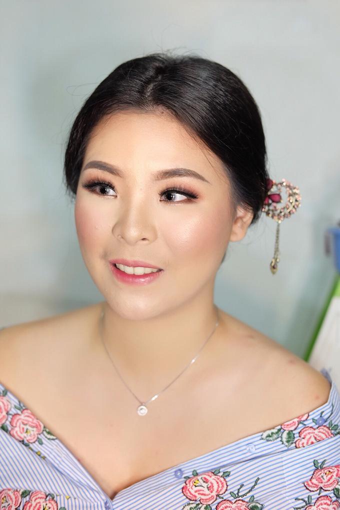 Sangjit makeup Mrs. Hellen by Beauty by Rachel - 002