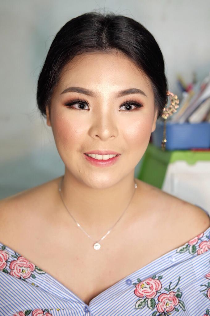 Sangjit makeup Mrs. Hellen by Beauty by Rachel - 001