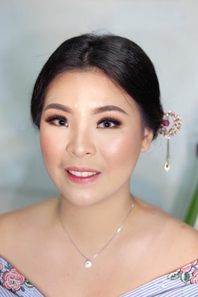 Sangjit makeup Mrs. Hellen by Beauty by Rachel - 003