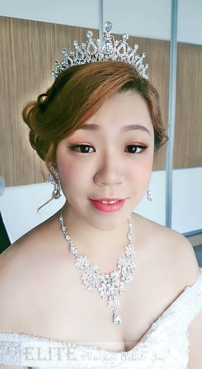 Pamela actual wedding day by elitemakeupartistsinc - 007
