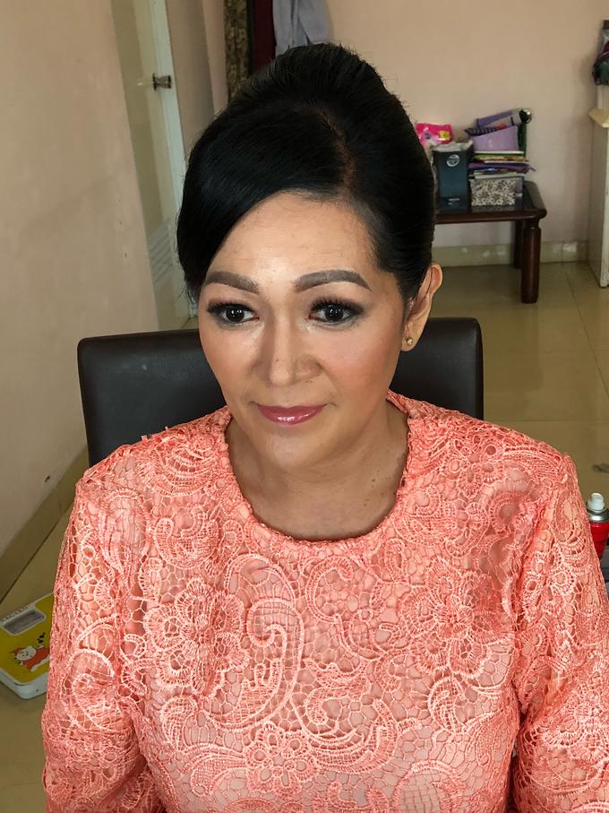 Make Up For Mamas Bride For Acara Seserahan By