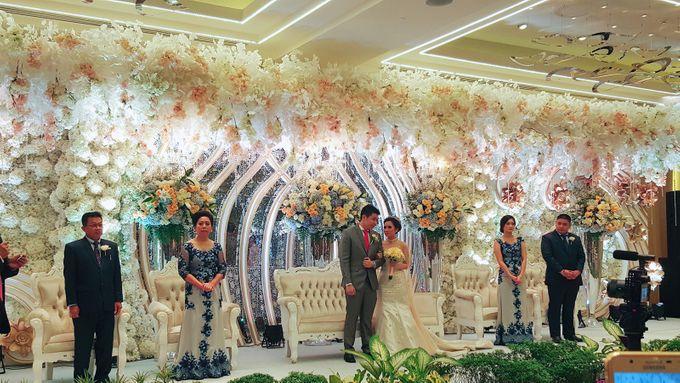 Wedding of Thyo & Kezia by Hanny N Co Orchestra - 003
