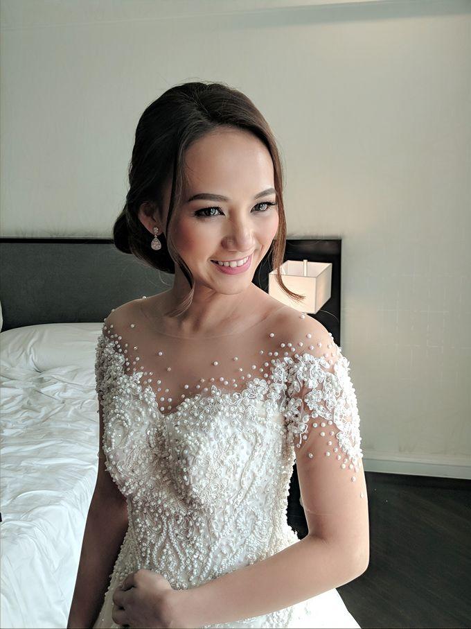 Rachelle Manzano - Mark Fausto Wedding by Magic Touch by Klick Victoria - 002