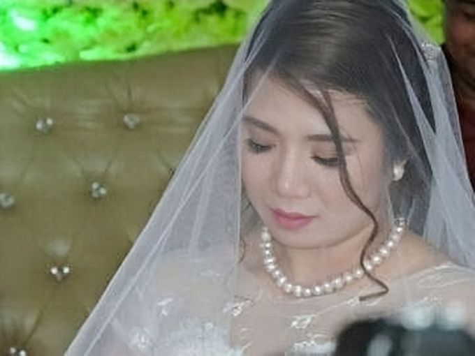 Arminda Corpuz Wedding by Magic Touch by Klick Victoria - 001