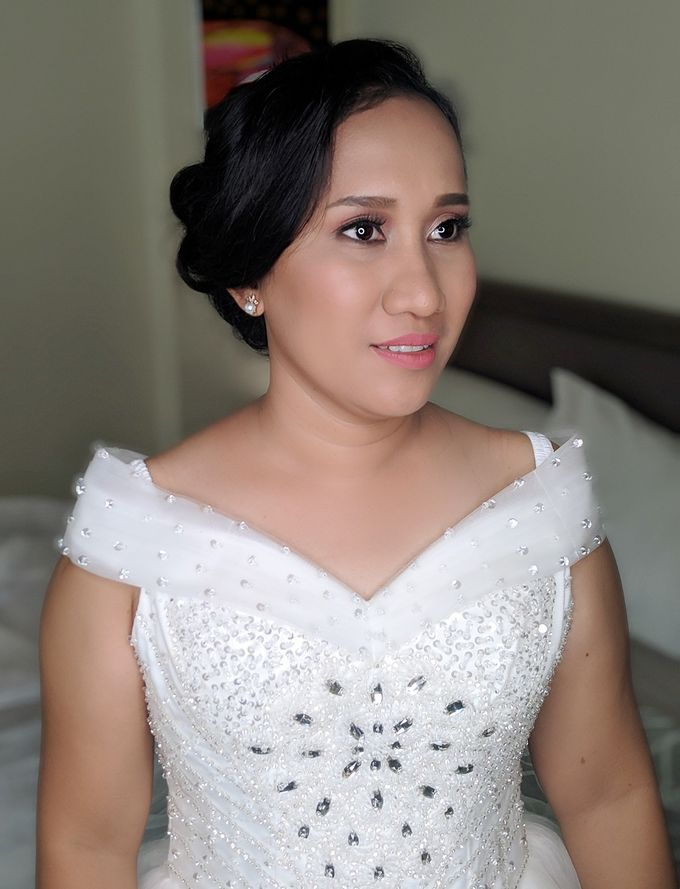 Khristinne Rosales Wedding by Magic Touch by Klick Victoria - 001