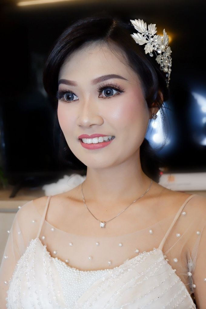 Wedding Day  by AngeLin Bridal - 002