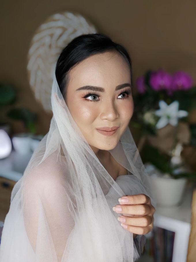 Beidal Makeup Monolid - Mirah by Nikki Liem MUA - 005