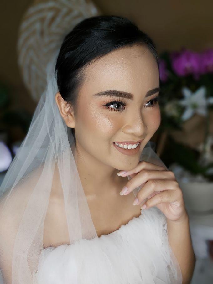 Beidal Makeup Monolid - Mirah by Nikki Liem MUA - 004