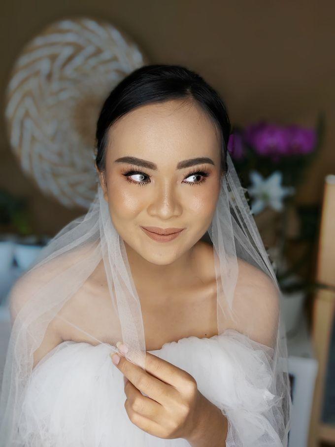 Beidal Makeup Monolid - Mirah by Nikki Liem MUA - 008