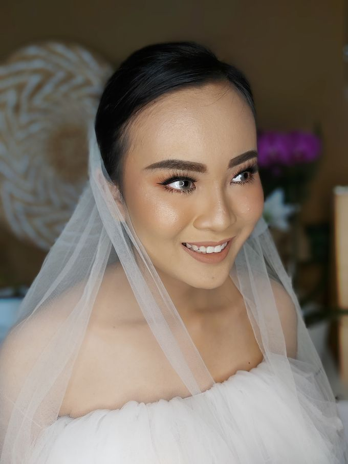 Beidal Makeup Monolid - Mirah by Nikki Liem MUA - 002
