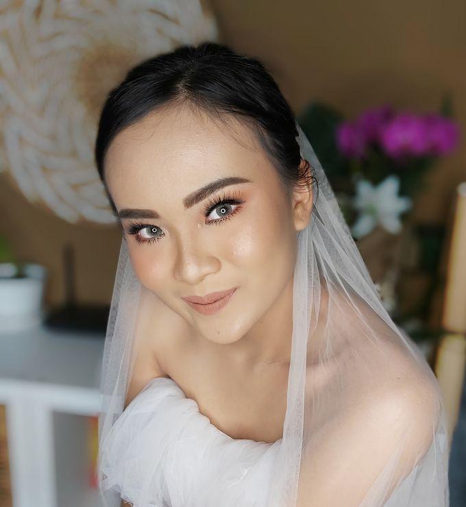 Beidal Makeup Monolid - Mirah by Nikki Liem MUA - 006