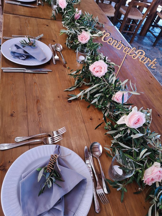 Rustic Wedding by Eventous Weddings and Events - 006