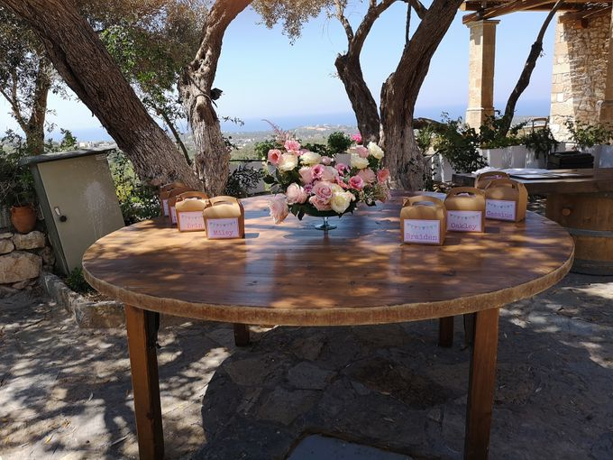 Rustic Wedding by Eventous Weddings and Events - 003