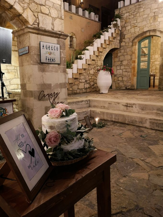 Rustic Wedding by Eventous Weddings and Events - 009