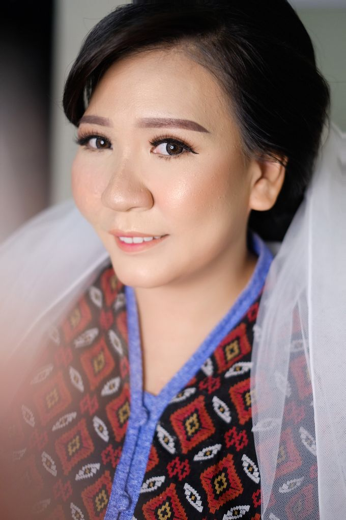 bride makeup for ms krisma by Novysarilim Makeup - 006