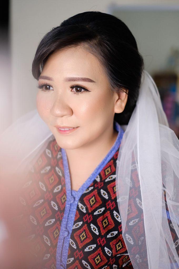 bride makeup for ms krisma by Novysarilim Makeup - 001