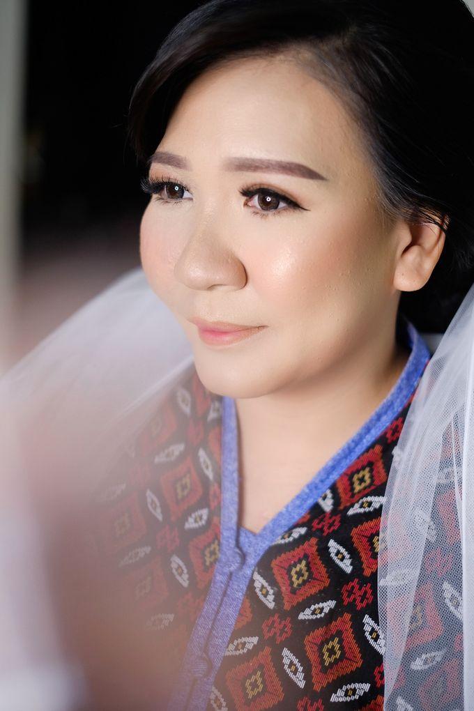 bride makeup for ms krisma by Novysarilim Makeup - 004