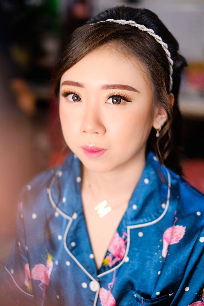 sister makeup by Novysarilim Makeup - 001