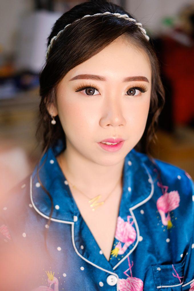 sister makeup by Novysarilim Makeup - 003