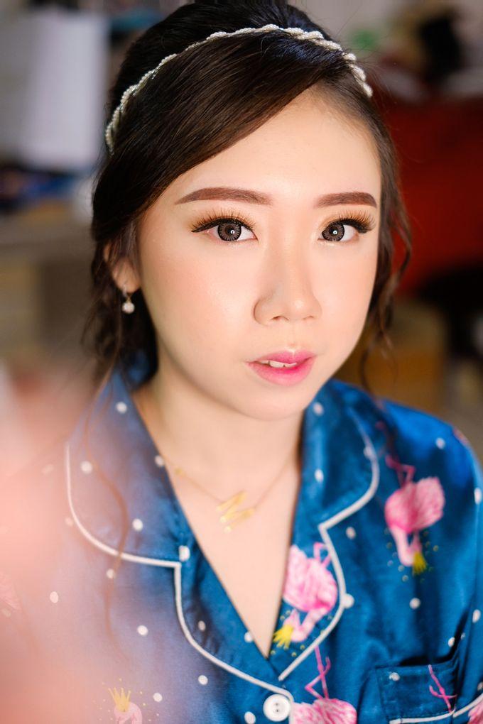 sister makeup by Novysarilim Makeup - 004