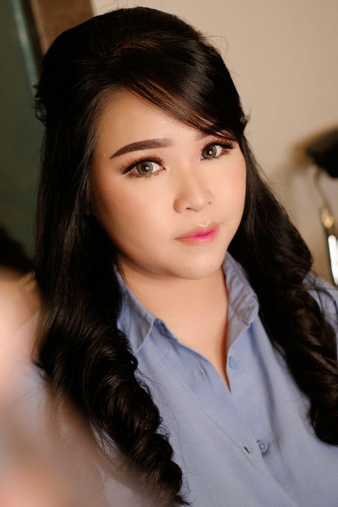 sister makeup by Novysarilim Makeup - 002