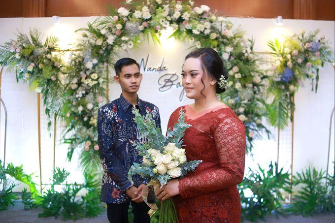 Engagement by Gasim Wedding Organizer - 003
