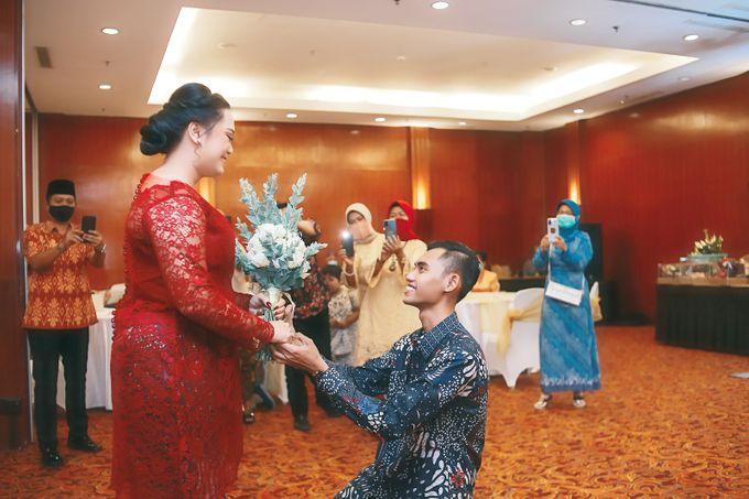 Engagement by Gasim Wedding Organizer - 004