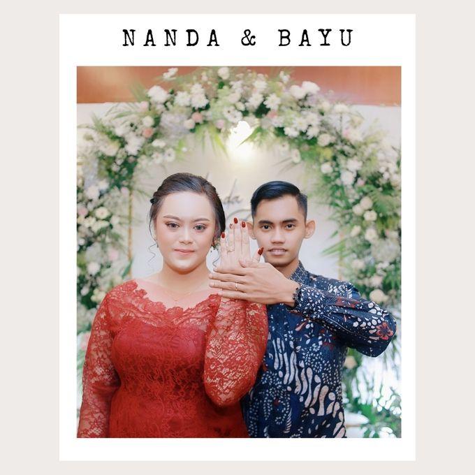 Engagement by Gasim Wedding Organizer - 002