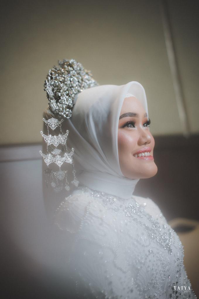 The wedding of Icha & Joe by The Sultan Hotel & Residence Jakarta - 001