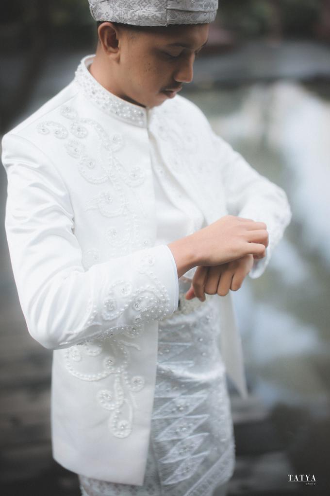 The wedding of Icha & Joe by The Sultan Hotel & Residence Jakarta - 003