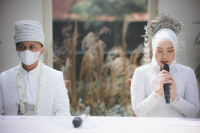 The wedding of Icha & Joe by The Sultan Hotel & Residence Jakarta - 006