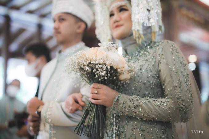 The wedding of Icha & Joe by The Sultan Hotel & Residence Jakarta - 009