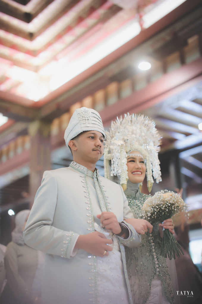 The wedding of Icha & Joe by The Sultan Hotel & Residence Jakarta - 010