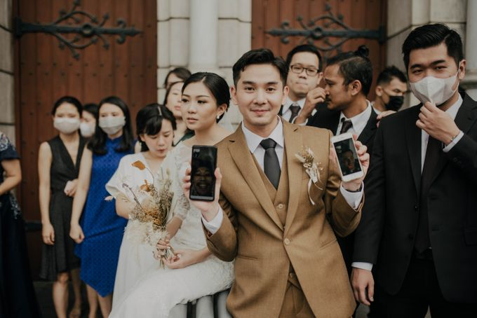 WEDDING ORGANIZER FOR BIANCA AND ERIC by Double Happiness Wedding Organizer - 018