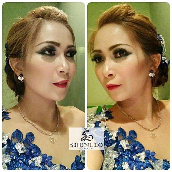 Makeup by ShenLeo Makeup - 022
