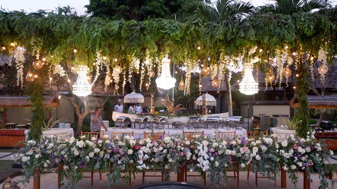 Wedding Ceremony & Dinner at The Patra, Bali by Bali Becik Wedding - 004