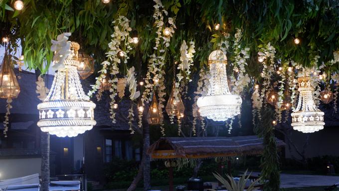Wedding Ceremony & Dinner at The Patra, Bali by Bali Becik Wedding - 007