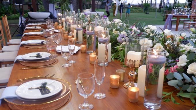 Wedding Ceremony & Dinner at The Patra, Bali by Bali Becik Wedding - 006
