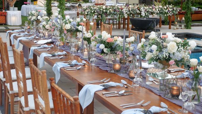 Wedding Ceremony & Dinner at The Patra, Bali by Bali Becik Wedding - 012