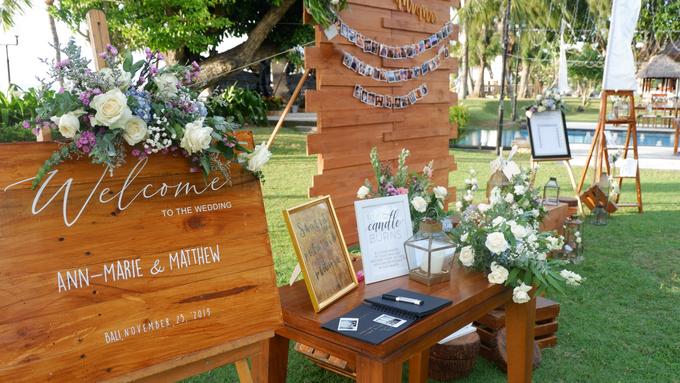 Wedding Ceremony & Dinner at The Patra, Bali by Bali Becik Wedding - 013