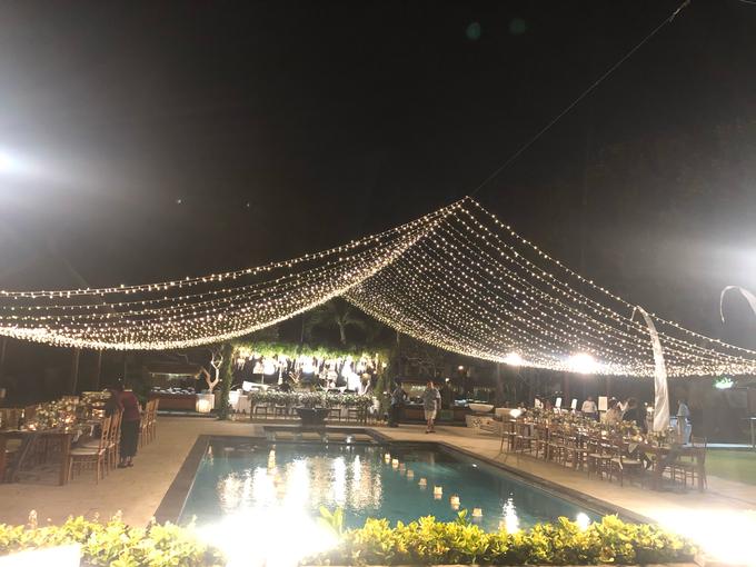 Wedding Ceremony & Dinner at The Patra, Bali by Bali Becik Wedding - 015