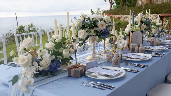 Wedding Reception  by Bali Becik Wedding - 001