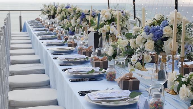Wedding Reception  by Bali Becik Wedding - 004