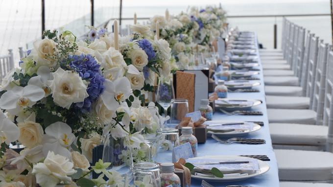 Wedding Reception  by Bali Becik Wedding - 005