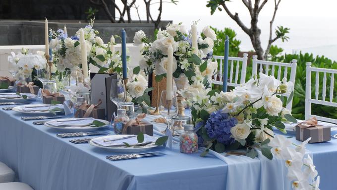Wedding Reception  by Bali Becik Wedding - 002