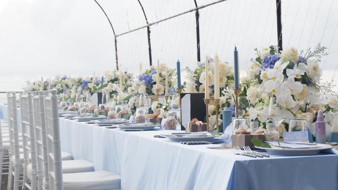 Wedding Reception  by Bali Becik Wedding - 003